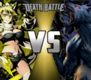 Leone vs Sabrewulf