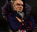 Czarny mag z dworu Irdorath