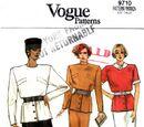 Vogue 9710 B