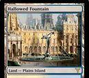 Hallowed Fountain