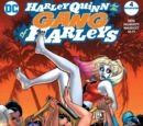 Harley Quinn and Her Gang of Harleys Vol 1 4