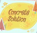 Concrete Solution/Galería