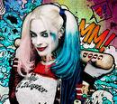 Harleen Quinzel (Universo DC Estendido)