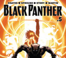 Black Panther Vol 6 5