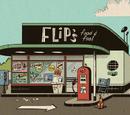 Flip's Food & Fuel