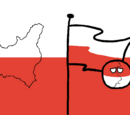 Second Polish Republicball