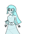 Reina Cristal
