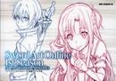 Sword Art Online 1st Season All Animation Artworks.png