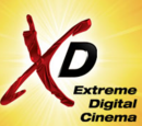 Cinemark XD