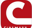 Cinemark Theatres App