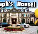 Joseph's House!