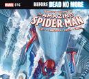 Amazing Spider-Man Vol 4 16/Images