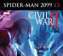 Spider-Man 2099 Vol 3 13