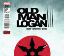 Old Man Logan Vol 2 10