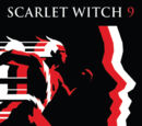 Scarlet Witch Vol 2 9