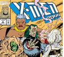 X-Men 2099 Vol 1 6