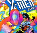 X-Men 2099 Vol 1 17