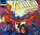 X-Men 2099 Special Vol 1 1
