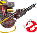 Ghostbusters Weapons
