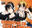 Character CD Vol.3: Licht & Lawless