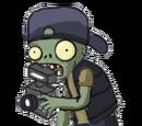 Paparazzi Zombie (PvZ2)