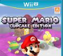 Super Mario: Cupcake Edition