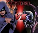 'Pokemon vs DC' themed Death Battles