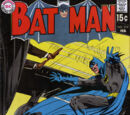 Batman Vol 1 219
