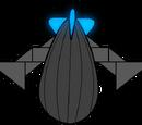 Dive Bomber Blimp