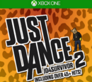 Just Dance: JD4SURVIVOR 2