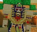 Pharaoh Golem