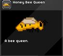 Honey Bee Queen