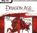 Dragon Age: Origins Ultimate Edition