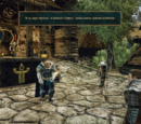 Przynieś Nemrokowi artefakt z ruin na północy