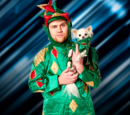 Piff the Magic Dragon