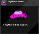 Mythical Queen