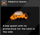 Adaptive Queen