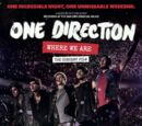 One Direction: Where We Are - The Concert Film/Gallery