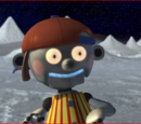 Brobot (character)