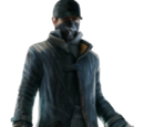 Personagens em Watch Dogs