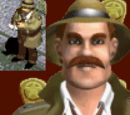 Detective Dan D. Mann