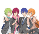 Marginal4 (Anime)