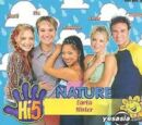 Series 3 - Nature: Earth/Water (Video CD)