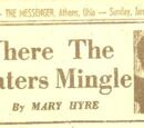 Where The Waters Mingle by Mary Hyre 1/22/67