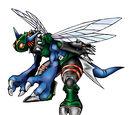 Dinobeemon