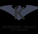 Nightwatcher v Kick-Butt: Prejudice