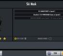 Deadshot's Ballistic Mask