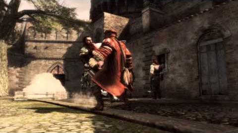 Assassin's Creed Brotherhood - Multiplayer trailer NL