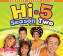 Hi-5 Season Two (video)