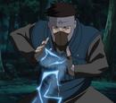 Raiton: Dendōki no Jutsu
